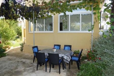 Ubytování Privlaka (Zadar) - 13731