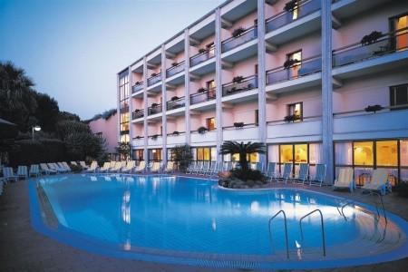 Hotel Grand Hotel Terme Di Augusto - Plná penze