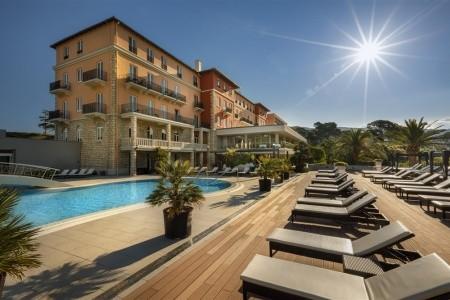 Valamar Imperial Hotel, Chorvatsko, Rab