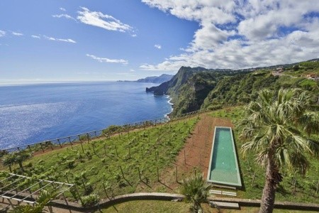 Quinta Do Furao - Madeira - First Minute