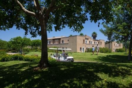 Vivosa Apulia Resort - Fontanelle