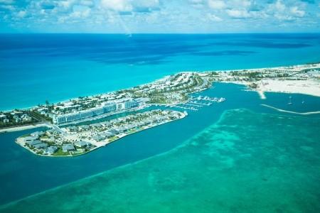 To Nejlepší Z Miami + Np Everglades + Nasa + Karibské Koupání Na Bahamách (Letec