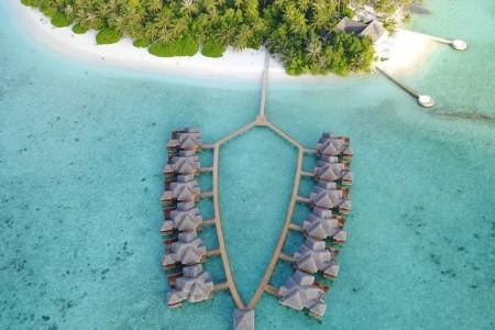 Fihalhohi Island Resort - Maledivy letecky z Vídně