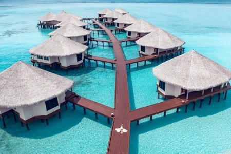 Kihaa Maldives By Coral Island Resorts