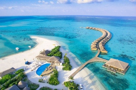 Cocoon Maldives All Inclusive Super Last Minute
