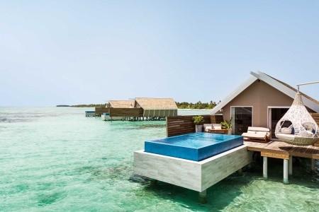 Lux Maldives - Maledivy v září