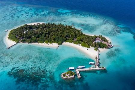 Makunudu Island - Maledivy Last Minute