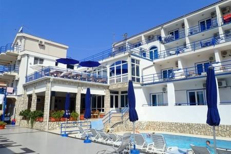 Hotel El Mar Club - Pro seniory