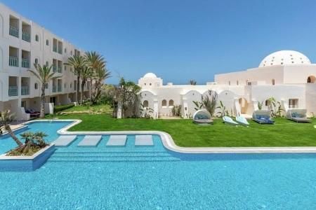 Ulysse Djerba Thalasso & Spa, Tunisko, Djerba