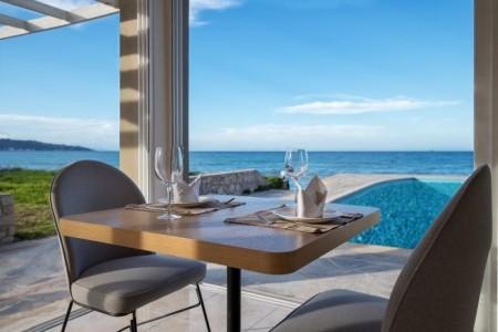 Hotel Locanda Beach, Řecko, Zakynthos