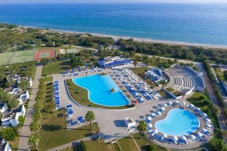 Hotel Club Torre Rinalda ****