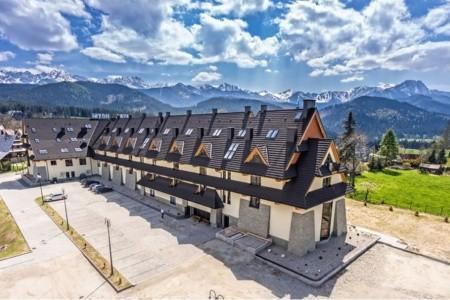 Tatra: Týdenní Pobyt Se Snídaní, Polsko, Zakopane
