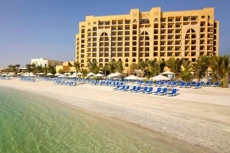 Hotel Double Tree By Hilton Resort & Spa Marjan Is - Letecky All Inclusive