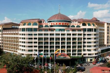 Hotel Planeta Aquapark 5*
