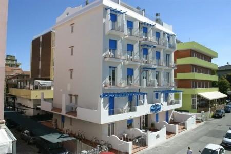 Apartmány Mediterraneo