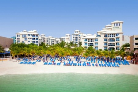 Occidental Costa Cancún, Mexiko, Cancún