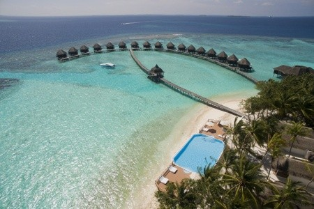 Thulhagiri Island Resort & Spa, Maledivy, Severní Atol Male