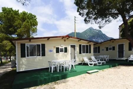 Camping Garda*** - Léto 2021