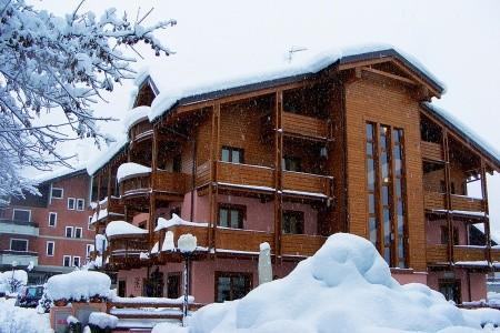 Hotel Arisch - Aprica - Itálie
