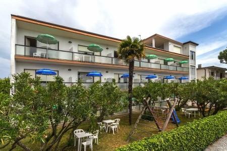 Rezidence Villa Yachting