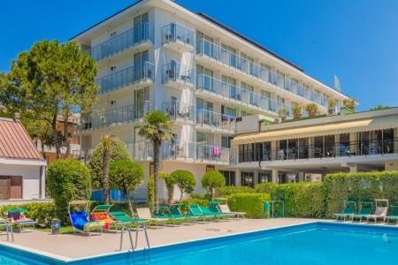 Hotel Marina Palace - Depandance - Rekreační Pobyt 7 Nocí