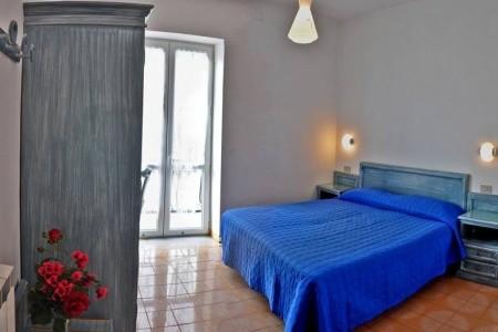 Hotel Villa Teresa*** - Casamicciola Terme