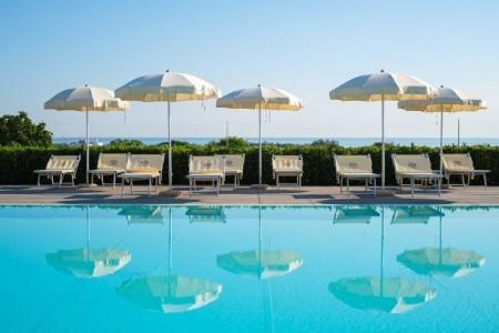 Hotel Torre Guaceto Oasis**** - Specchiolla