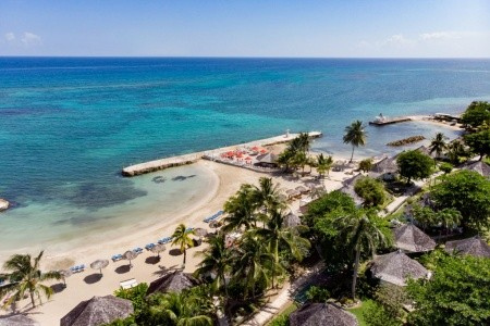 Royal Decameron Club Caribbean Letecky Praha All Inclusive 7 Nocí