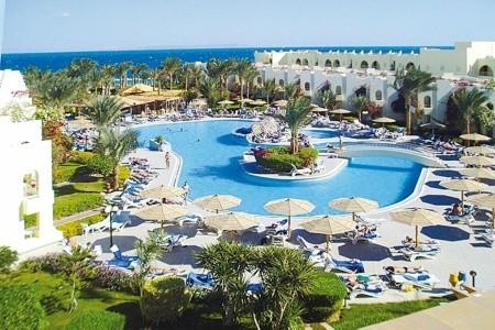 Eurotel Palm Beach - v srpnu