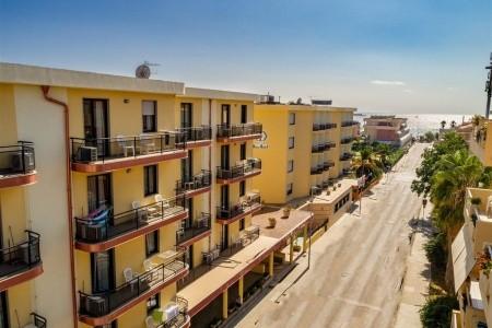Rina Residence - Sardinie 2021/2022 | Dovolená Sardinie 2021/2022