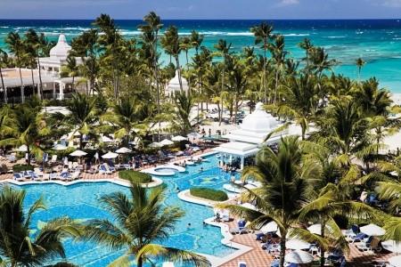 Riu Palace Punta Cana - Punta Cana - Dominikánská republika