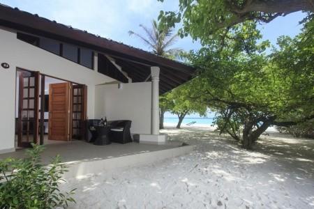 Embudu Village, Maledivy, Jižní Atol Male