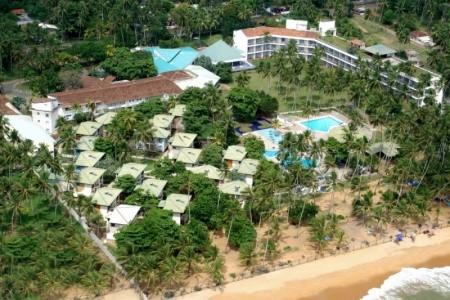 Villa Ocean View, Srí Lanka, Waduwa