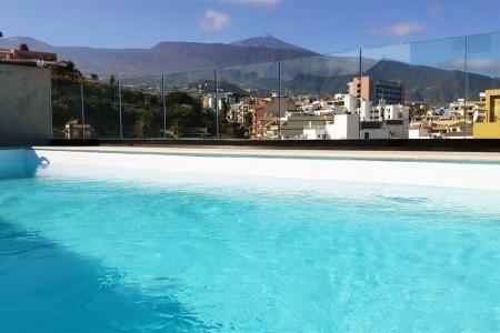 Dwo Nopal By Checkin, Kanárské ostrovy, Tenerife