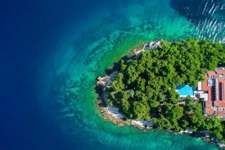 Villa Galijot Plava Laguna, Chorvatsko, Poreč