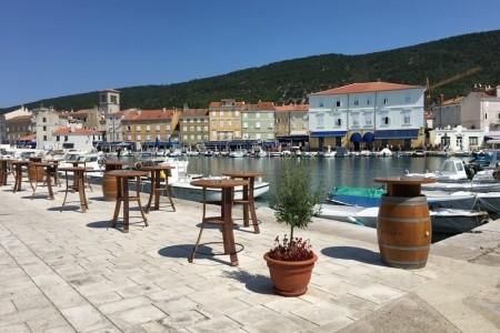 Hotel Kimen, Chorvatsko, Severní Dalmácie