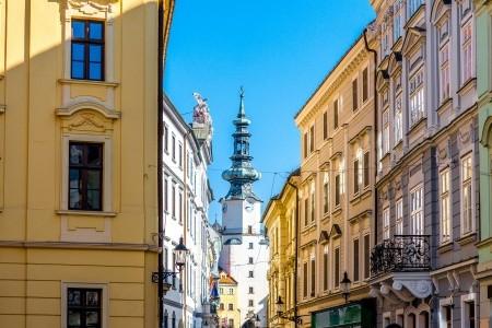 Nejlevnější Slovensko - dovolená