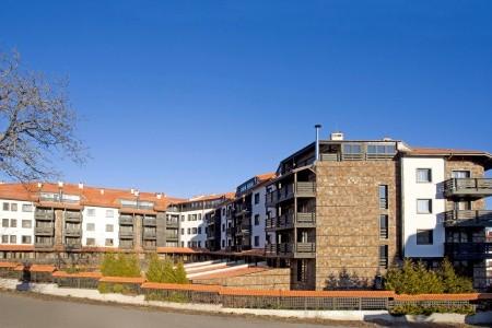 Hotel The Casa Karina, Bulharsko, Bansko