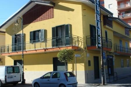 Residence Rosso Melograno - Agropoli