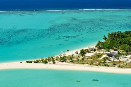Sun Island Resort&Spa, Maledivy, Atol Ari