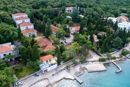 Nejlevnější Krk - Chorvatsko