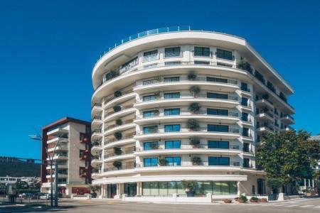 Slavija Budva Hotel 5*, Budva - Zájezdy