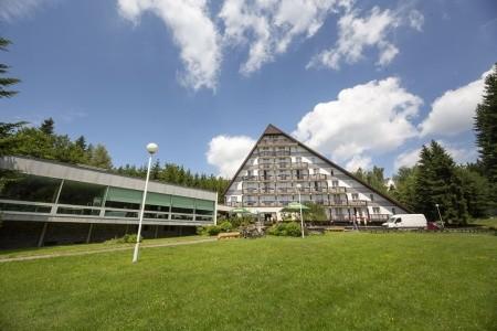 Ski: Wellness & Relax - 3 Noci - Vysočina v listopadu