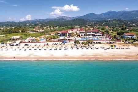 Hotel Almyros Beach - Řecko Last Minute