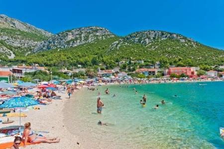 Apartmány Bonaca  - 6 Nocí, Chorvatsko, Jižní Dalmácie