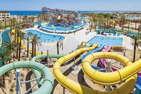 Hotel K Beach & Aquapark - Aquaparky