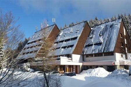 Parkhotel Harrachov*** - Zima 2020/21