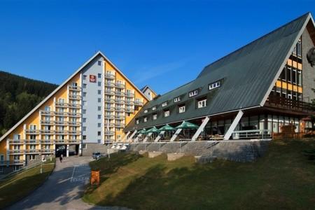 Clarion Hotel Špindlerův Mlýn**** - Léto 2021, Česká republika, Krkonoše