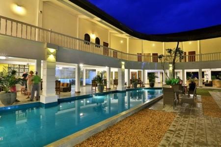 Hibiscus Beach Hotel - Dovolená Waduwa - Waduwa 2021/2022