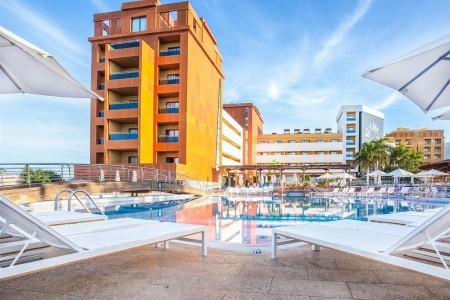TENERIFE - HOTEL BE LIVE EXPERIENCE LA NIŇA **** -  KANÁRSKÉ OSTROVY, Kanárské ostrovy, Tenerife